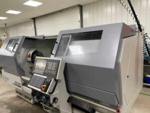 Glebe Engineering Stoke on Trent Alpha 1460 XS CNC Machine